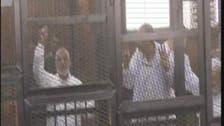 السجن 10 سنوات لبديع والبلتاجي بحريق محاكم الإسماعيلية