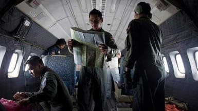 البحث عن الطائرة يتواصل وكوالالمبور تستعين بأميركا