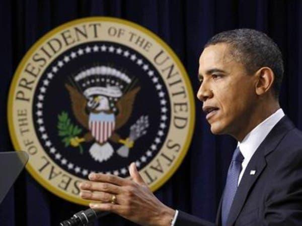 """أعضاء بـ""""الشيوخ"""" يطالبون أوباما بموقف حازم من إيران"""