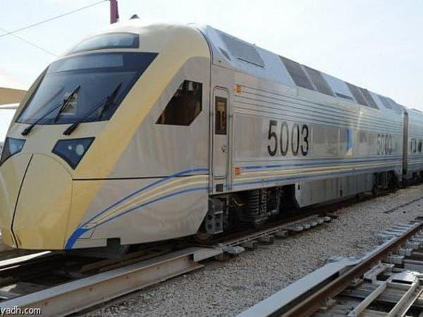 السعودية.. تدشين جدول 350 رحلة أسبوعيا للخطوط الحديدية
