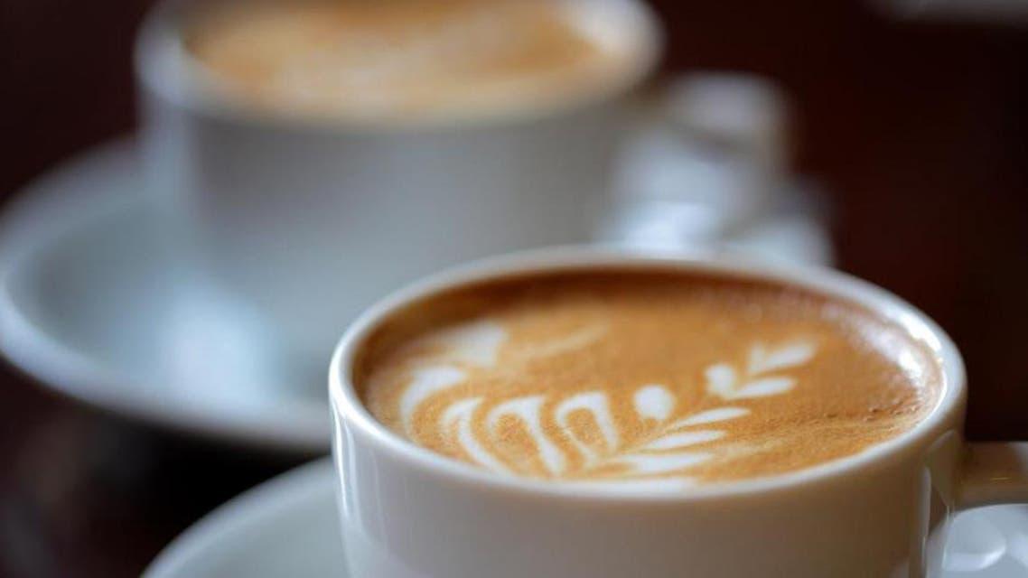 caffe late