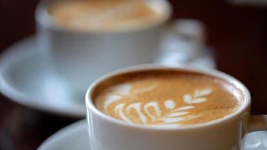 الأميركيون يفضلون الكابتشينو واللاتيه على القهوة