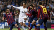 Messi hat trick guides Barca to 4-3 win at Madrid