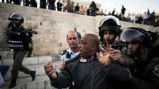 نیتن یاہو کی فلسطینی مخالف جارحیت جاری رکھنے کی دھمکی