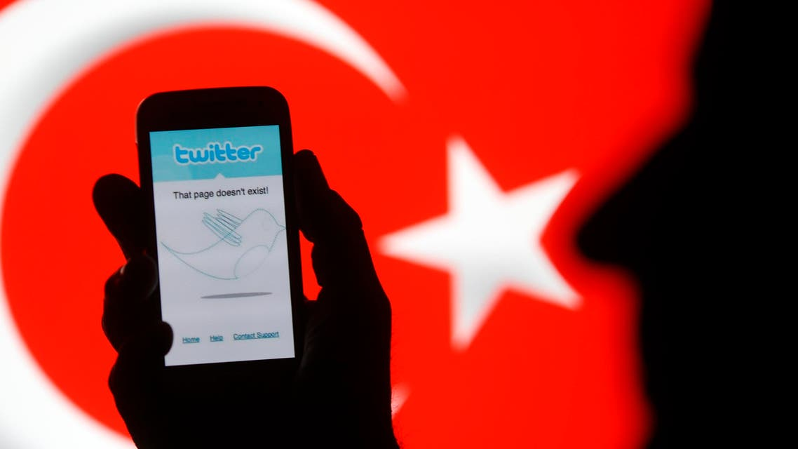 """""""It is not legally possible to shut down the Internet and such platforms (as Twitter),"""" Abdullah Gul said. (File photo: Reuters)"""