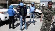 U.N. says Syria aid access still 'extremely challenging'
