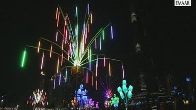 """مهرجان """"ليون للأضواء"""" ينتقل إلى دبي"""