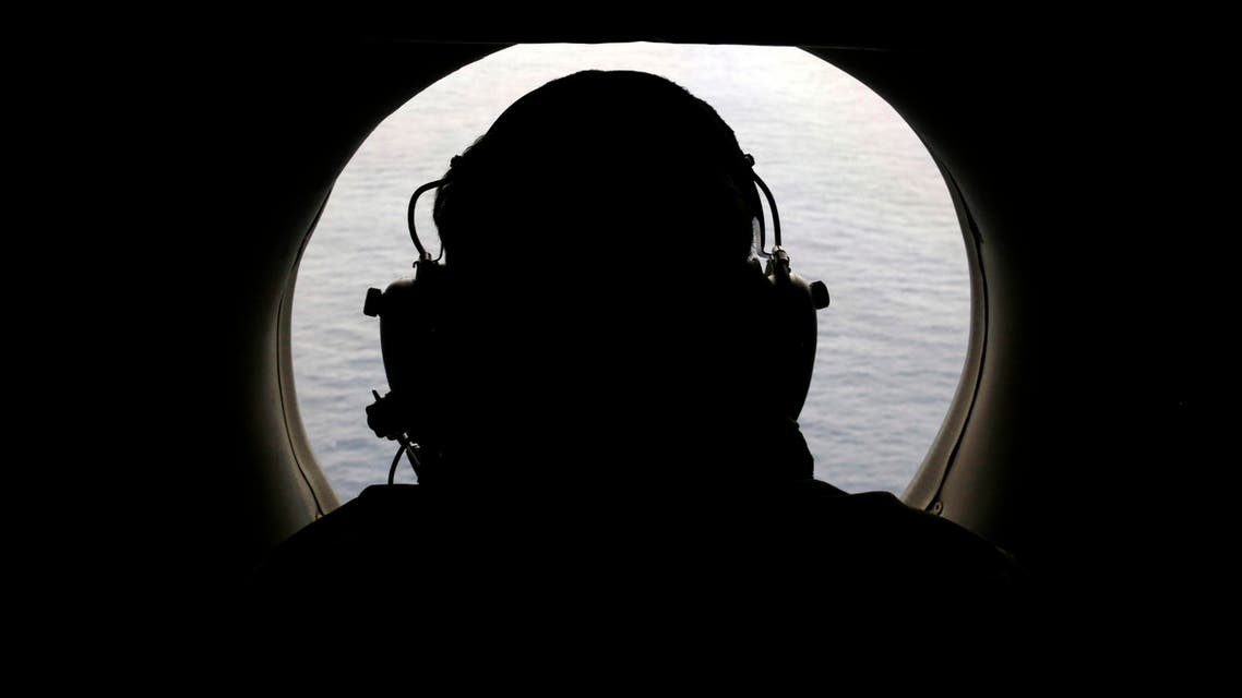 mh370 search reuters