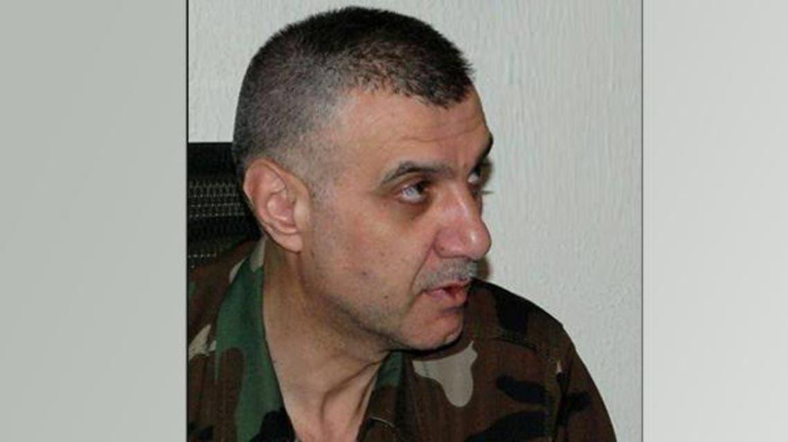 الصورة الأخير لهلال الأسد قبل مقتله