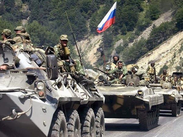 أوكرانيا تتخوف من اندلاع حرب روسية أوكرانية