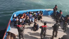 Libyan port rebels demand tanker back before any negotiations