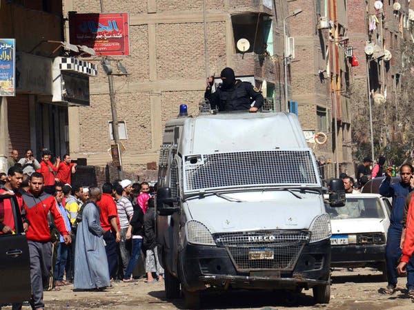 واشنطن قلقة من حكم الإعدام بحق 529 من الإخوان بمصر
