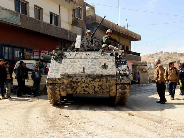لبنان.. 27 قتيلاً في اشتباكات طرابلس خلال 12 يوماً