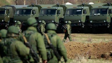 موسكو تحذر كييف من شبح الحرب الأهلية