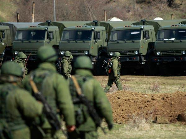 عقوبات جديدة على موسكو بسبب أزمة أوكرانيا
