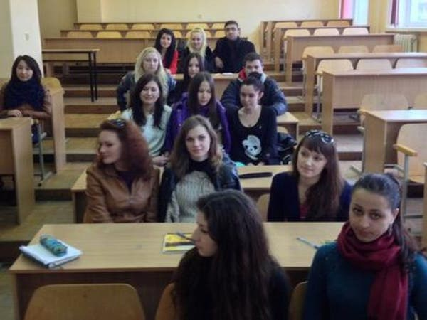تلاميذ القرم: خرجوا أوكرانيين وبعد العطلة عادوا روسا