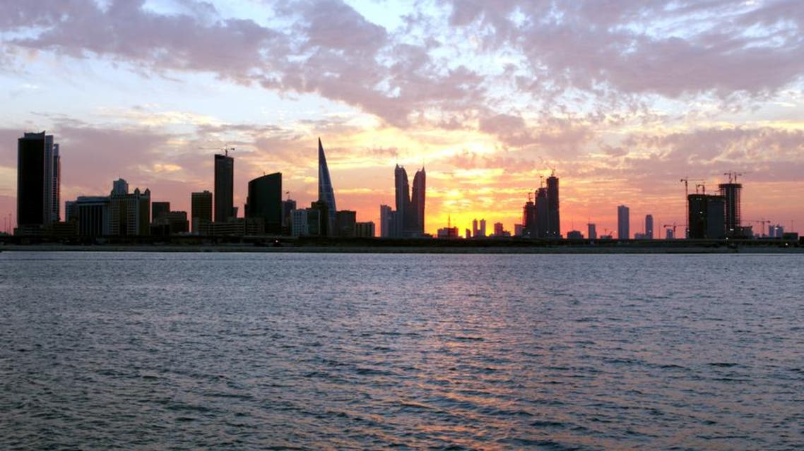 A Middle East office for the London-based IISS opened in Manama, the capital of Bahrain, in May 2010. (File photo: Shutterstock)