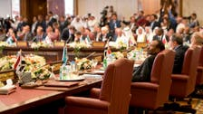 Rifts beset Arabs ahead of Kuwait summit