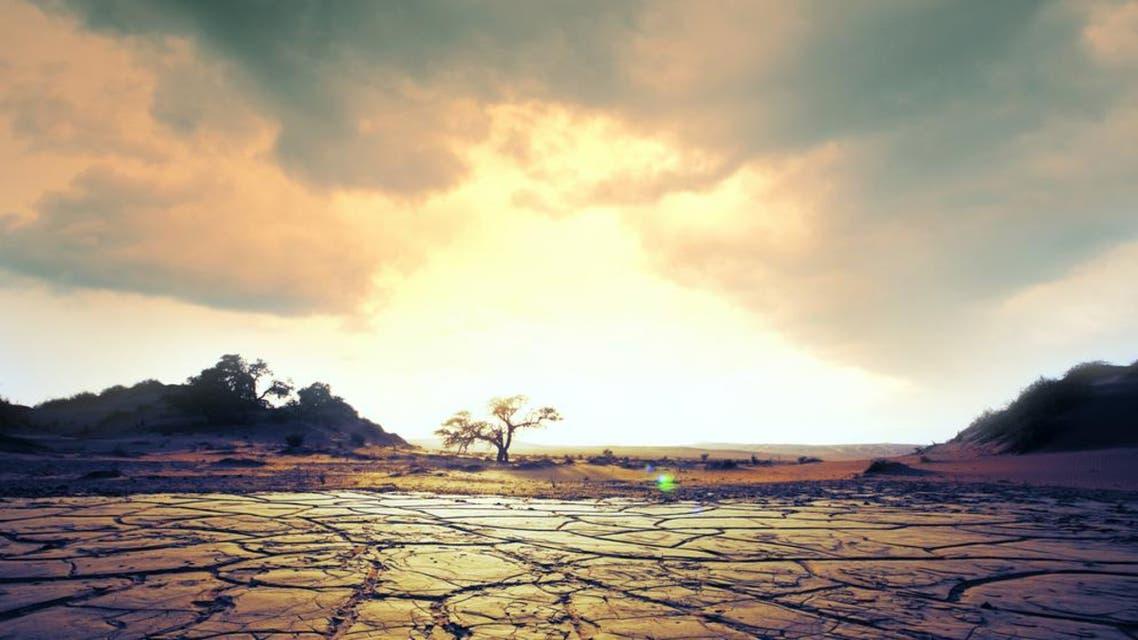 Dry Desert. (File photo: Shutterstock)