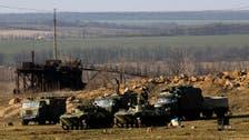 Ukraine FM: 'high chance' of meeting Lavrov
