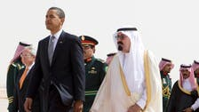 Dennis Ross says Obama is in for a tough time in Saudi Arabia
