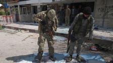 NGO: Syria rebels take coastal village in Assad heartland