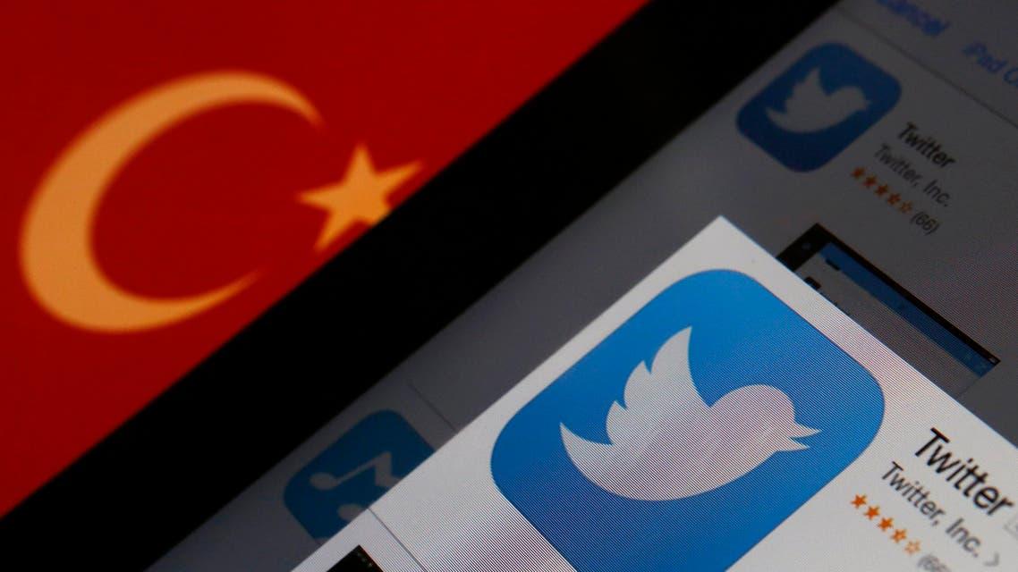 تويتر تركيا