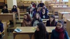 تعطیلات کے دوران کریمیا کے طالب علموں کی 'شہریت' بدل گئی
