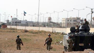 تركيا ستقيم منطقة عازلة على الحدود مع العراق وسوريا
