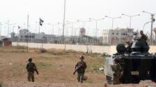 أنقرة: لا استعدادات حالية لعملية برية في سوريا