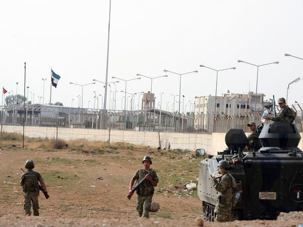 مقتل 11 نازحاً سورياً برصاص حرس الحدود التركي