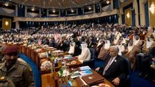 ''عرب لیگ، شام کی خالی نشست شامی اپوزیشن کو دی جائے''