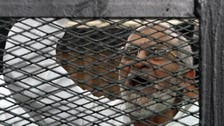 Egypt's Mufti rejects Brotherhood leader's death sentence