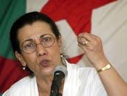 زعيمة العمال في #الجزائر تحذر من انهيار سعر النفط