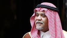 Prince Bandar bin Sultan back to the forefront