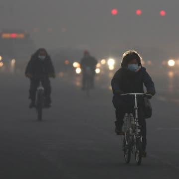 تلوث الهواء يزيد خطر الإصابة بسرطان الحلق