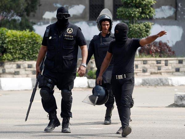 3 قتلى في انفجار جسم غريب بوادي النطرون في مصر