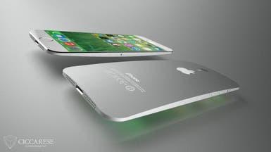 """ركود في سوق الهواتف الذكية انتظاراً لــ""""آيفون 6"""""""