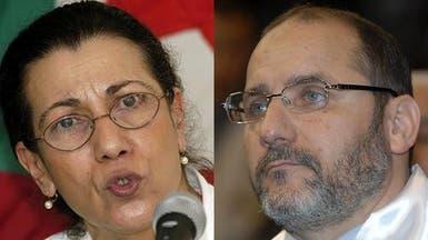 رئيس إخوان الجزائر لمرشحة رئاسية: أنت قبيحة