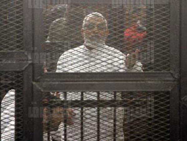 المؤبد لمرشد الإخوان و10 من قادة الجماعة بتهمة التخابر مع حماس