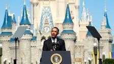 Disney World among casualties of U.S.-Venezuela spat