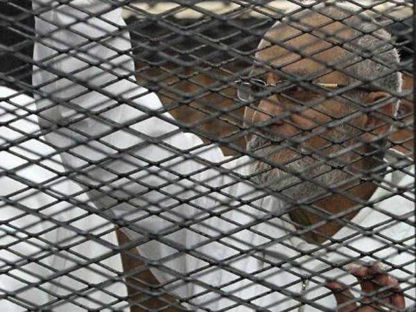 """محكمة مصرية تعاقب مرشد الإخوان بالمؤبد بـ""""عمليات رابعة"""""""