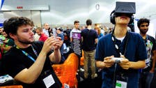 Facebook buys virtual reality firm Oculus for $2bn