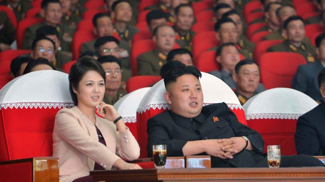 Jong-Un (Reuters)