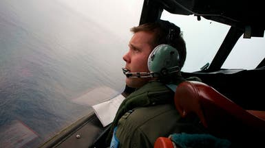 استئناف البحث عن حطام الطائرة الماليزية