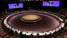 No female catering staff at Nuclear Summit