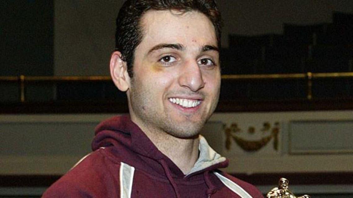 Tamerlan Tsarnaev boston reuters