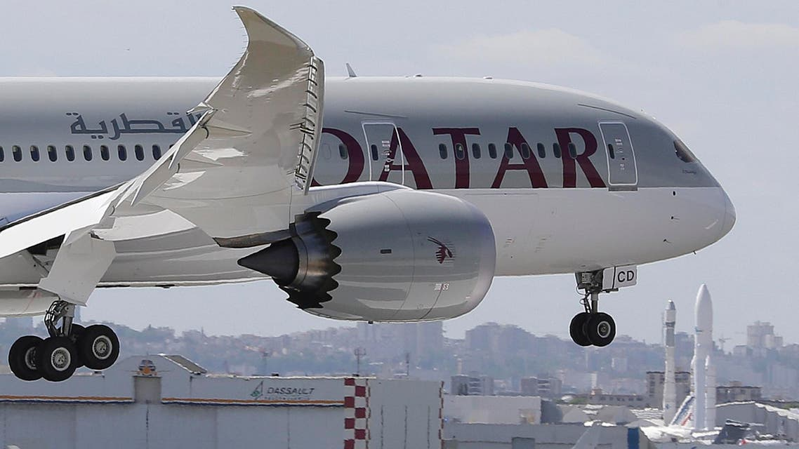 Qatar Airways plans to launch a domestic airline in Saudi Arabia later this year. (File photo: Reuters)