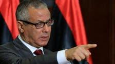 Libya's ex-PM warns of terror threat to Europe