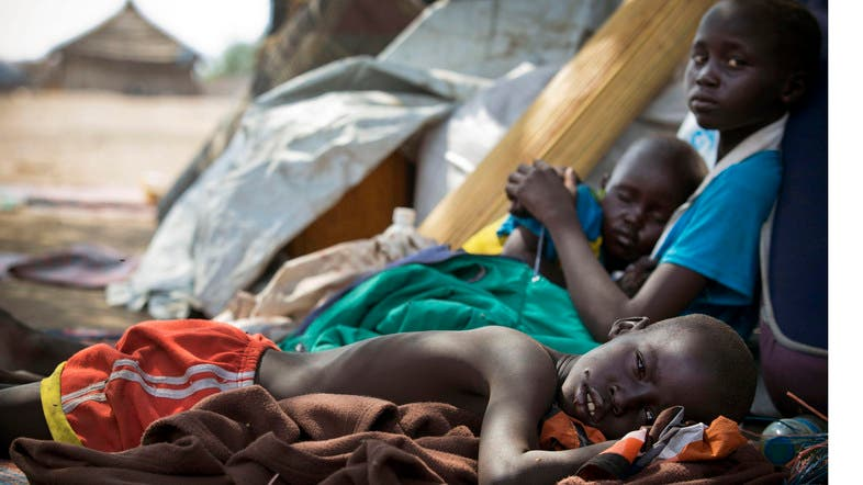 Children raped, castrated, thrown into fires in South Sudan - Al